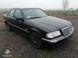 #202.82#Mercedes W202 2.0 М111.945/АКПП 722.602/99р/145тис.km/цвет 040/Classic