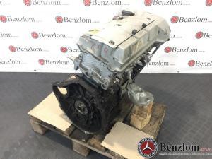 Двигатель 1.8і с180  M111.921 ,пробіг 320тис.км MERCEDES W202 111921 3