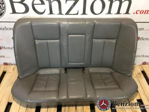 Салон кожаный седан, серий комплект карти сидения для Mercedes C-Class W202\51 0