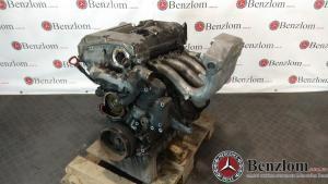 Двигатель 2.2і М111 961 для Mercedes W202\53 2