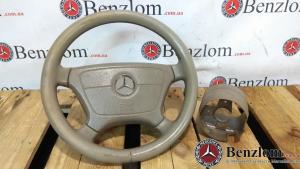 Салон кожаный комплект для Mercedes C-Class W202\56 11