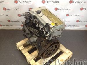Двигатель C200 M111.945 ,пробіг 208тис.км  Mercedes W202\59 W208 0