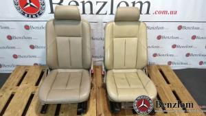 Салон кожаный комплект для Mercedes C-Class W202\56 2