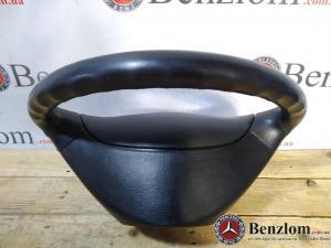 Рулевое колесо руль черный подушка для Mercedes W203\24 5