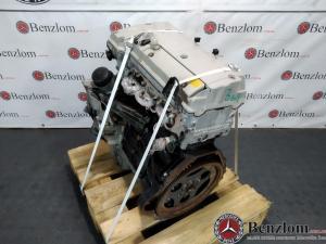 Двигатель 1.8і C180 M111.921 ,пробіг 140тис.км W202\71 0