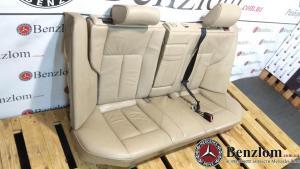 Салон кожаный комплект для Mercedes C-Class W202\56 1