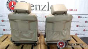 Салон кожаный комплект для Mercedes C-Class W202\56 5