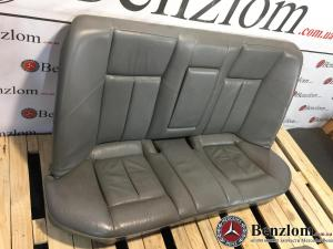 Салон кожаный седан, серий комплект карти сидения для Mercedes C-Class W202\51 1