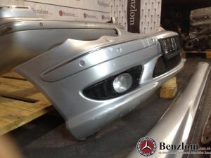 Бампера и пороги,комплект обвеса AMG Mercedes C-Class W203\9 7