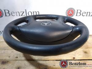 Рулевое колесо руль черный подушка для Mercedes W203\24 4