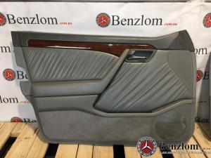 Салон кожаный седан, серий комплект карти сидения для Mercedes C-Class W202\51 9