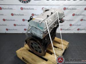 Двигатель 1.8і C180 M111.921 ,пробіг 140тис.км W202\71 1
