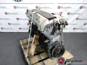 Двигатель 2.8 М104.941, пробег 240тис.км  Mercedes W202 /70 0