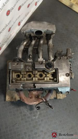 Двигатель 2.2і М111 961 для Mercedes W202\53 0