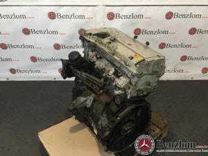 Двигатель 1.8і с180  M111.921 ,пробіг 320тис.км MERCEDES W202 111921 0