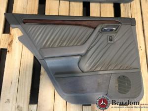 Салон кожаный седан, серий комплект для Mercedes C-Class W202\51 11