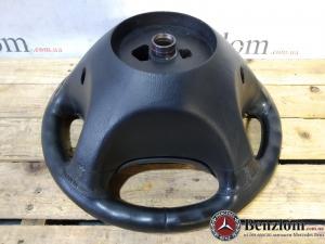 Рулевое колесо руль черный подушка для Mercedes W203\24 6