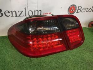 Фонари (фары) задние Led комплект для Mercedes W208/7 1