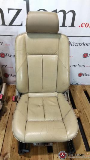 Салон кожаный комплект для Mercedes C-Class W202\56 4