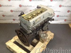 Двигатель C200 M111.945 ,пробіг 208тис.км  Mercedes W202\59 W208 1