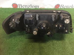 Фары комплект правая левая фара для Mercedes W202/106 2