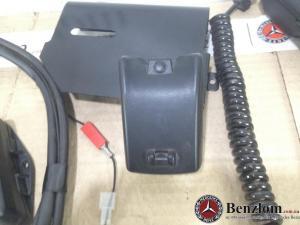 Штатный телефон комплект  для Mercedes W210\W202 2