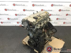 Двигатель 1.8і с180  M111.921 ,пробіг 320тис.км MERCEDES W202 111921 4