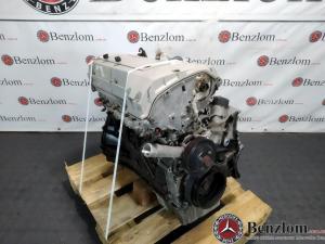 Двигатель 1.8і C180 M111.921 ,пробіг 140тис.км W202\71 2