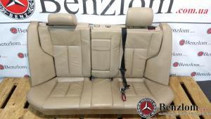 Салон кожаный комплект для Mercedes C-Class W202\56 0