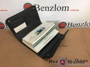 Cумка для документов, сервисная книжка для Mercedes Benz 0