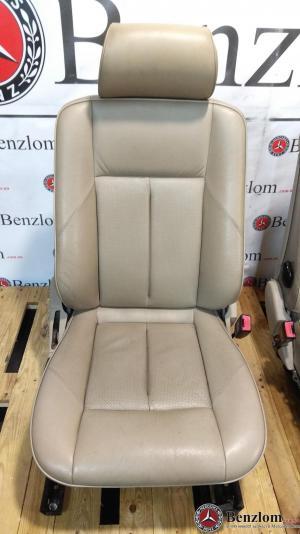 Салон кожаный комплект для Mercedes C-Class W202\56 3
