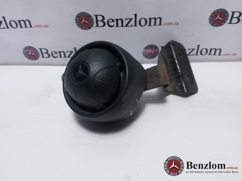 Сирена сигнализации (штатной) для Mercedes W202/82/84/89 W208/2