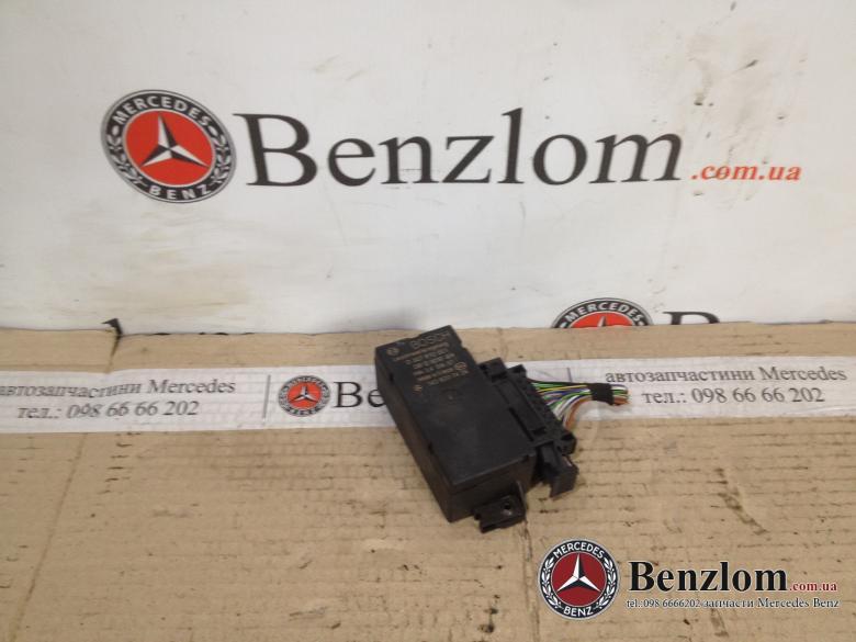 Блок корректора ксеноновых фар для Mercedes W202/R170/W140/R129