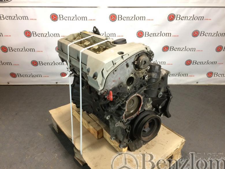 Двигатель для Mercedes W202\69 C200/ M111.945