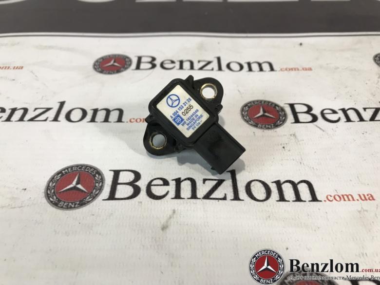 Датчик давления воздуха MERCEDES-BENZ W168
