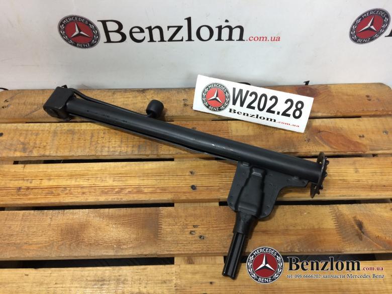 Домкрат MERCEDES W202 W210 W208 W124 W201