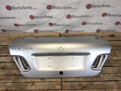 Крышка багажника для Mercedes W208/7