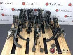 Блок педалей (тормоза сцепления)педали для Mercedes Benz W202 /W210 /R170 /W208