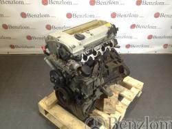 Двигатель C200 M111.945 ,пробіг 208тис.км  Mercedes W202\59 W208
